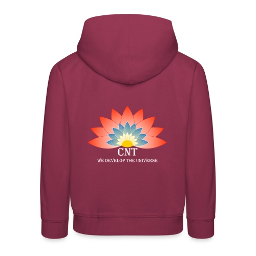 Support Renewable Energy with CNT to live green! - Kids' Premium Hoodie