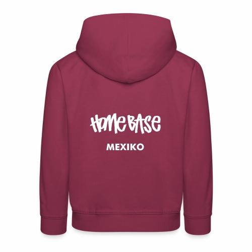 WORLDCUP 2018 Mexiko - Kinder Premium Hoodie