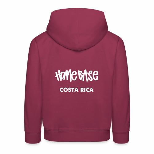 WORLDCUP Costa Rica - Kinder Premium Hoodie