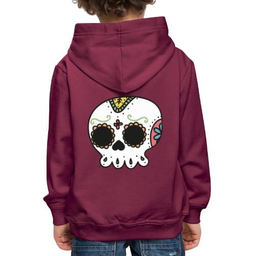 day of the death - Kinder Premium Hoodie
