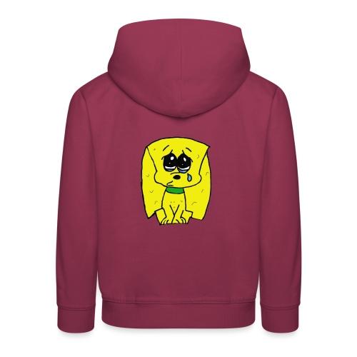 Soz Dog - Kids' Premium Hoodie