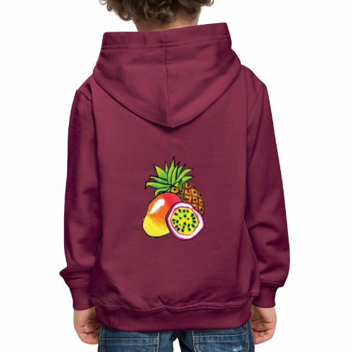Brewski Pango ™ - Kids' Premium Hoodie