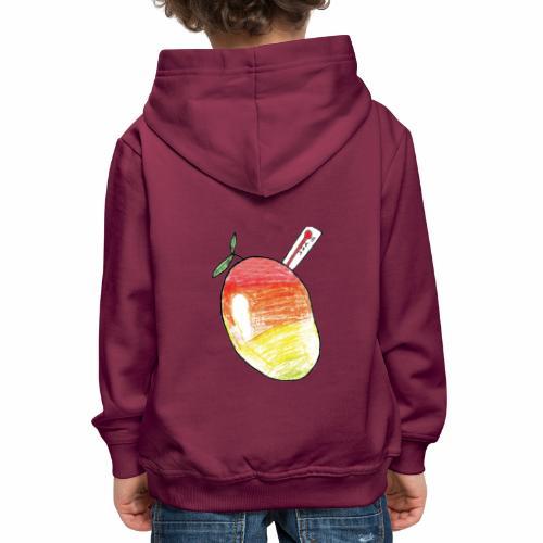 Brewski Mangofeber ™ - Kids' Premium Hoodie