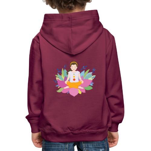 Yogi - Kinder Premium Hoodie