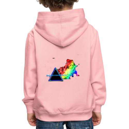 FantasticVideosMerch - Kids' Premium Hoodie