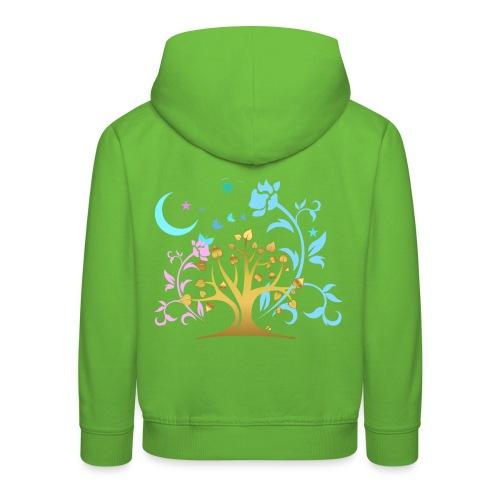 Mystic Tree - Kinder Premium Hoodie