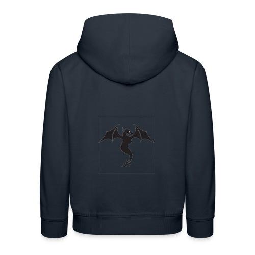 DragonLife - Kinder Premium Hoodie