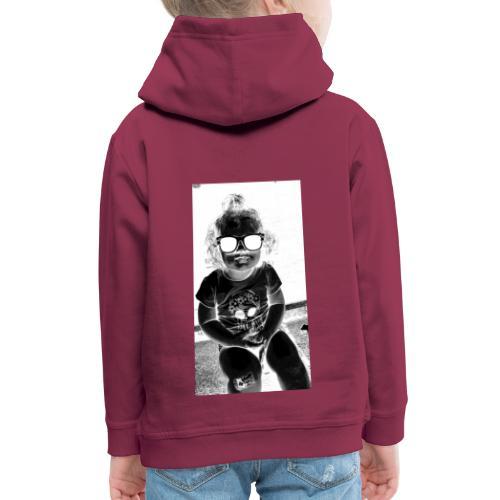 D3 - Kids' Premium Hoodie