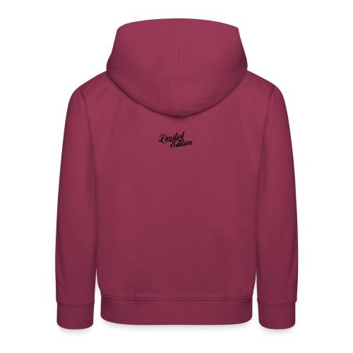 Limited Shirts - Kinder Premium Hoodie