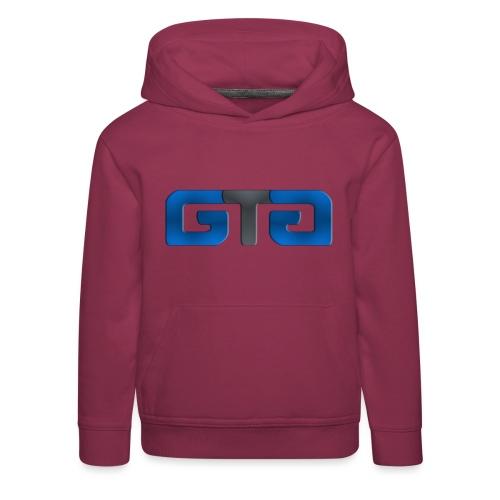 GTG - Kids' Premium Hoodie