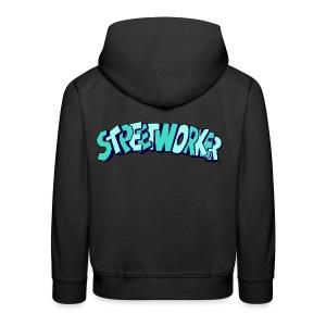 Streetworker Kids One - Kinder Premium Hoodie