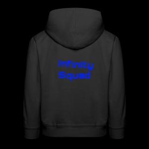 Infinity Squad Hoodie - Kids' Premium Hoodie