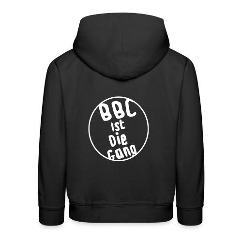 BBC IST DIE GANG - Kinder Premium Hoodie