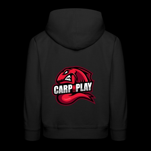 CarpNPlay - Kinder Premium Hoodie