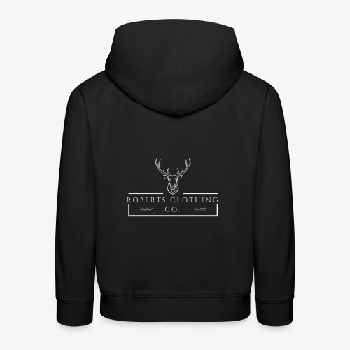 ROBERTS CLOTHING CO. - Kids' Premium Hoodie