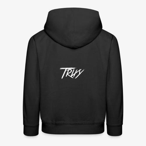 Trixy - Premium-Luvtröja barn