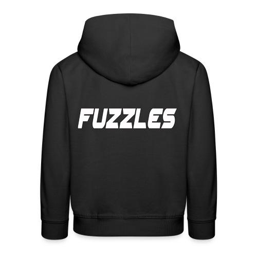 fuzzles - Kids' Premium Hoodie