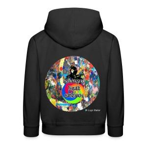 Shnydballars - Kids' Premium Hoodie