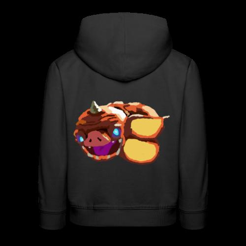 Annoying Bokoblin Icon - Kids' Premium Hoodie
