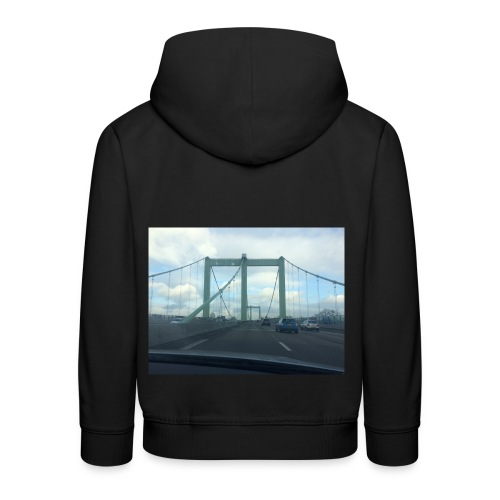 Brücke - Kinder Premium Hoodie
