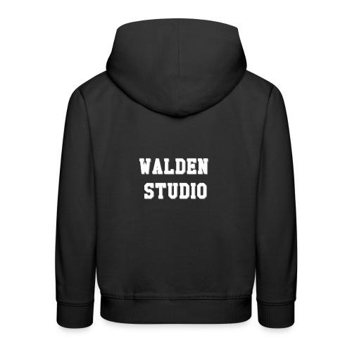 Walden Studio - Pull à capuche Premium Enfant