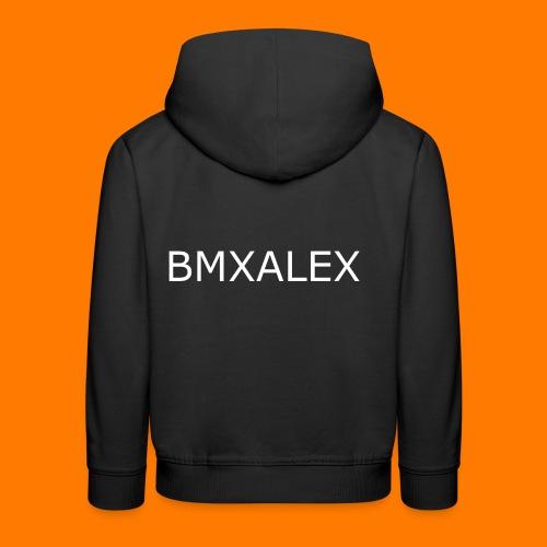 BMXAlex - Kinder Premium Hoodie