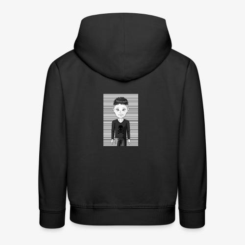me - Kids' Premium Hoodie