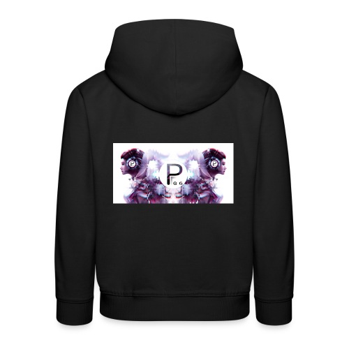 Pailygames6 - Kinder Premium Hoodie