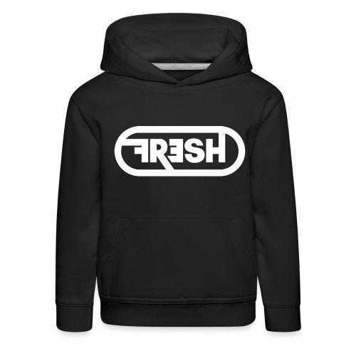 FRESH - Kids' Premium Hoodie