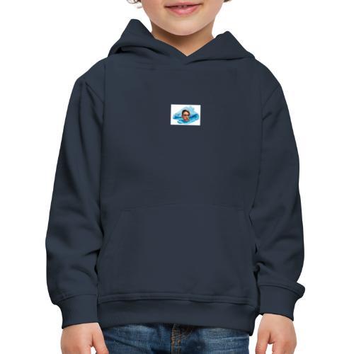 Derr Lappen - Kinder Premium Hoodie