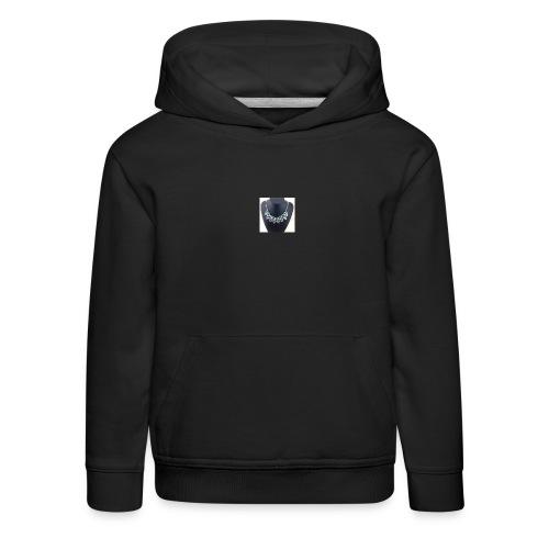Thinshop - Sudadera con capucha premium niño