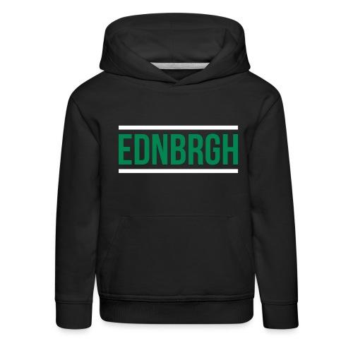 EDNBRGH - Kids' Premium Hoodie