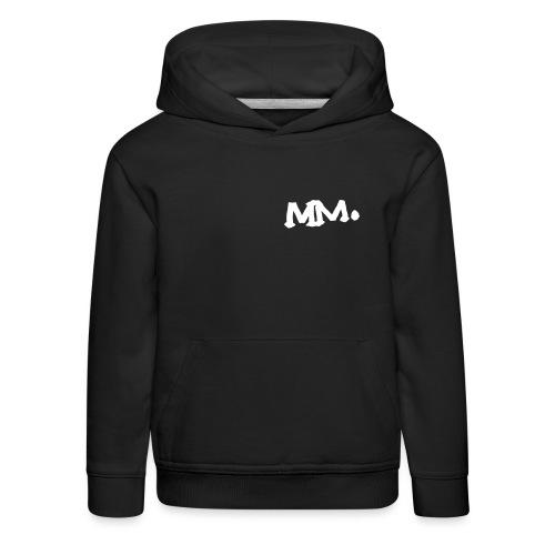 mm eliah - Kinder Premium Hoodie