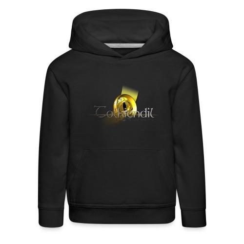 Tolkiendil - Pull à capuche Premium Enfant
