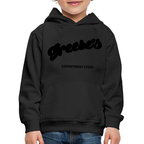 Es (Freeses) - Kinder Premium Hoodie