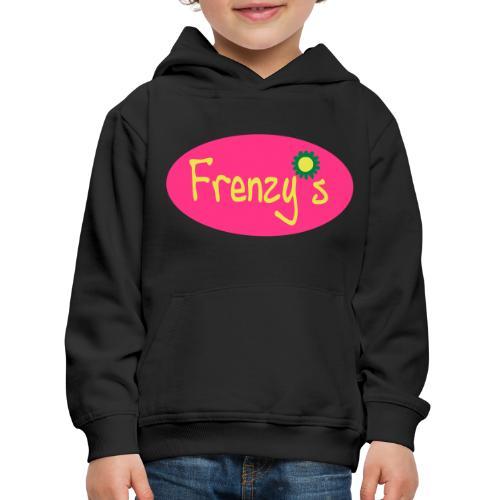 frenzys - Kinder Premium Hoodie