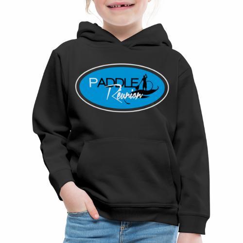 Paddle réunion classic 8 - Pull à capuche Premium Enfant