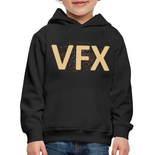 vfx - Kinder Premium Hoodie