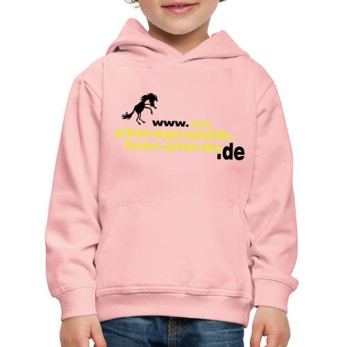 marta - Kinder Premium Hoodie
