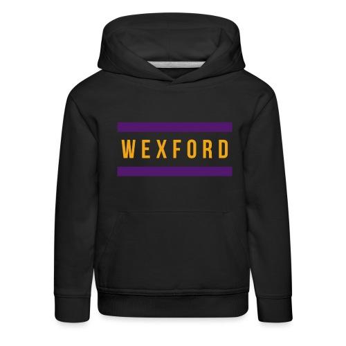 Wexford - Kids' Premium Hoodie