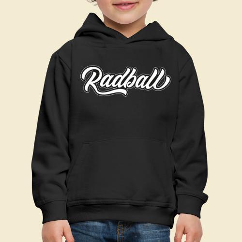 Radball - Kinder Premium Hoodie