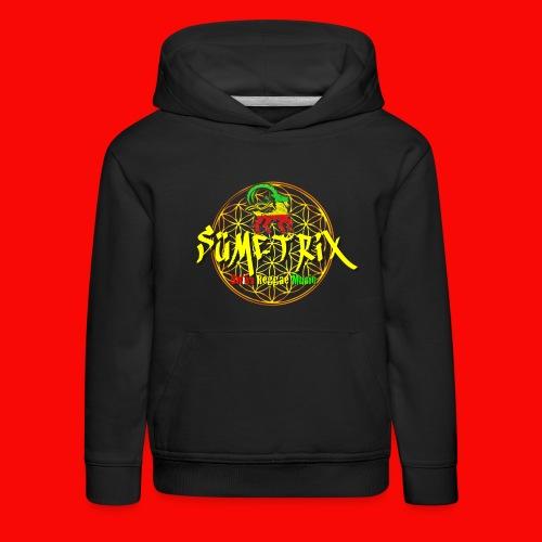 SÜEMTRIX FANSHOP - Kinder Premium Hoodie