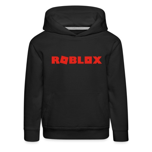 ROBLOX - Kids' Premium Hoodie