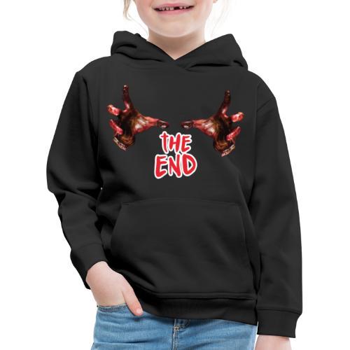 the end - Kids' Premium Hoodie