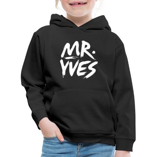 Vrienden van Mr. Yves - Kinderen trui Premium met capuchon