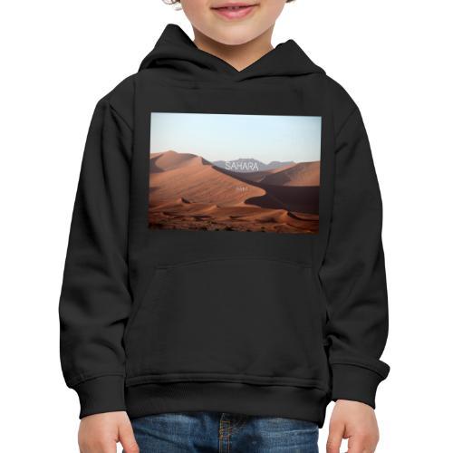 Sahara - Kids' Premium Hoodie