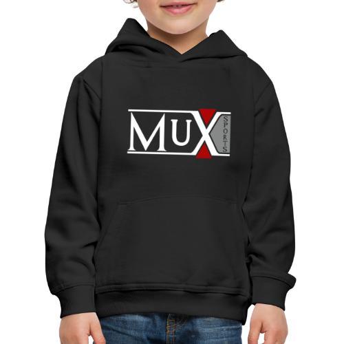 Mux Sport Street- and Sportswear - Kinder Premium Hoodie