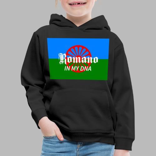 flaglennyinmydna - Premium-Luvtröja barn