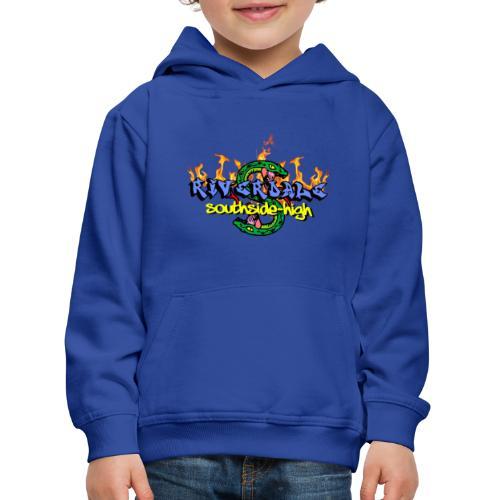Riverdale Southside High - Kinder Premium Hoodie
