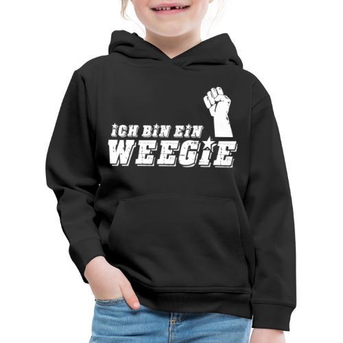 Ich Bin Ein Weegie - Kids' Premium Hoodie